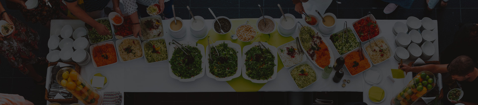 baner catering